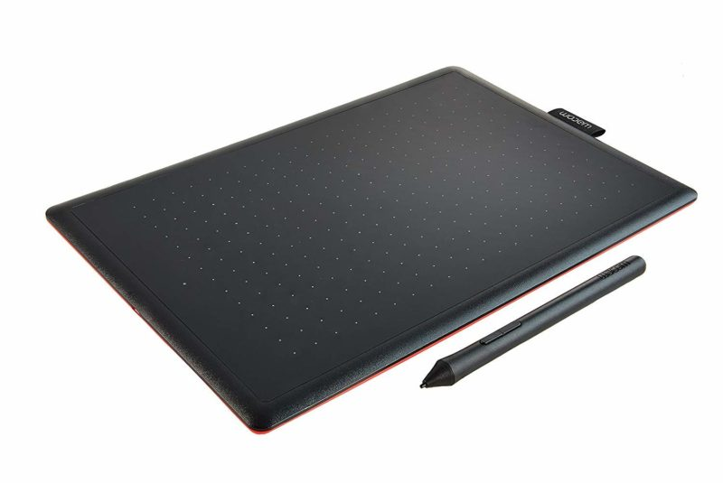 Wacom One by CTL-472/K0-CX Small